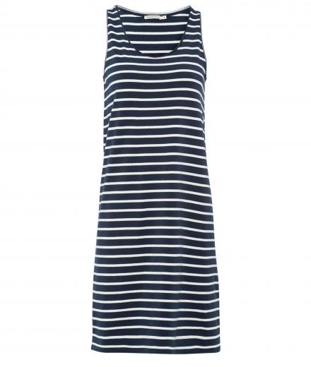 ARMEDANGELS Peri Classic Stripes navy-off white | S