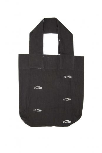 Thinking MU Hands Tote Mandanga Phantom | onesize