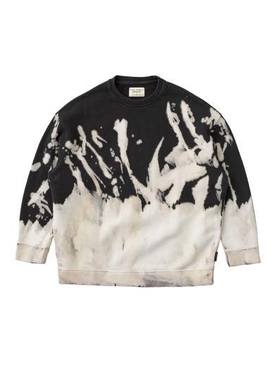 Nudie Jeans Bibbi Special Dye Sweatshirt multi