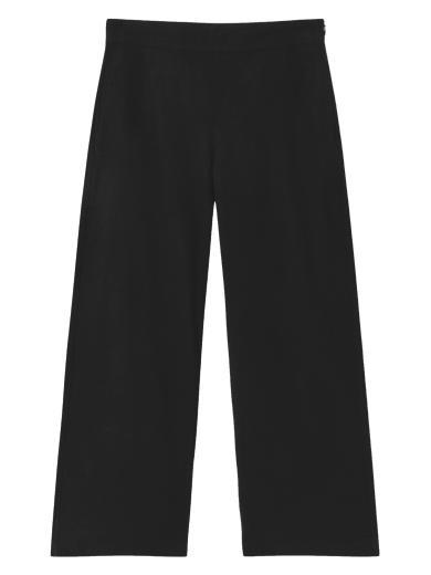Thinking MU Begonia Pants Black