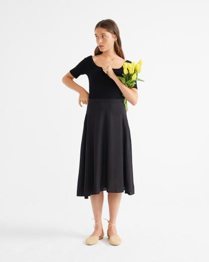 Thinking MU Lavanda Skirt