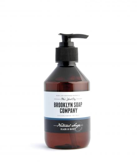 BROOKLYN SOAP COMPANY Natural Soap Hair&Body