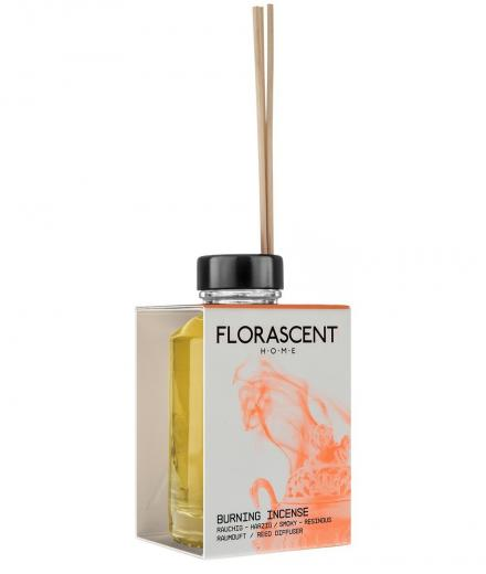 Florascent Burning Incense Raumduft
