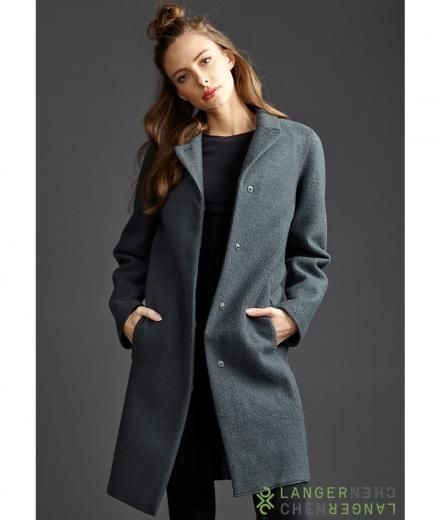 LangerChen Classical Coat II
