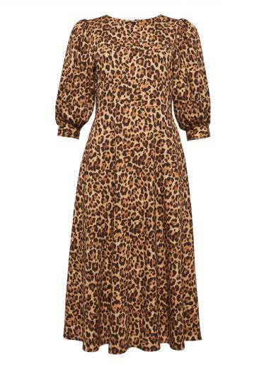 ADDITION Confident Dress