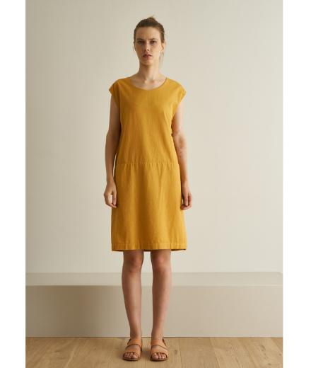CUS ISABELLAoc-light mustard | S