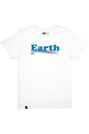 DEDICATED T-Shirt Stockholm Vote Earth