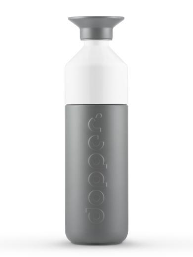 Dopper Insulated 580ml glacier grey