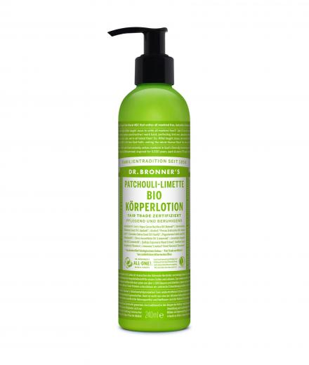 DR. BRONNER'S Lotion