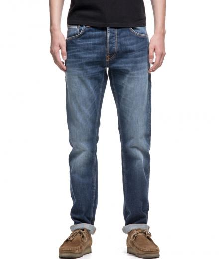 Nudie Jeans Dude Dan Blue Ridge blue ridge | 34/34