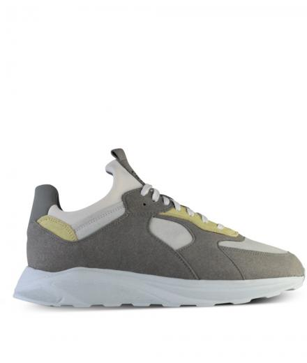 ekn footwear Larch Lemon Suede