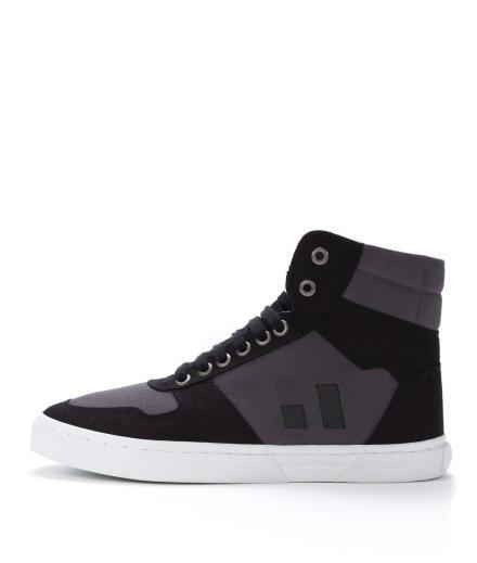 ETHLETIC Fair Sneaker Hiro Pewter Grey