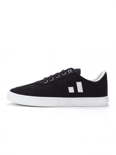 ETHLETIC Fair Sneaker Root Jet Black