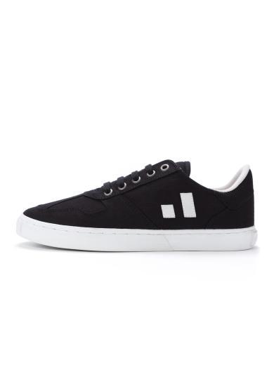 ETHLETIC Fair Sneaker Root Jet Black | 42