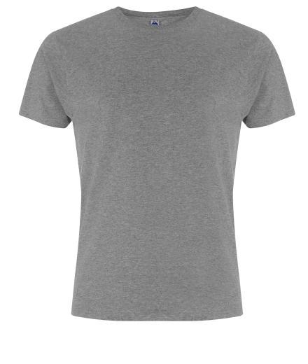 FAIR SHARE Mens/Unisex T-Shirt melange grey | L