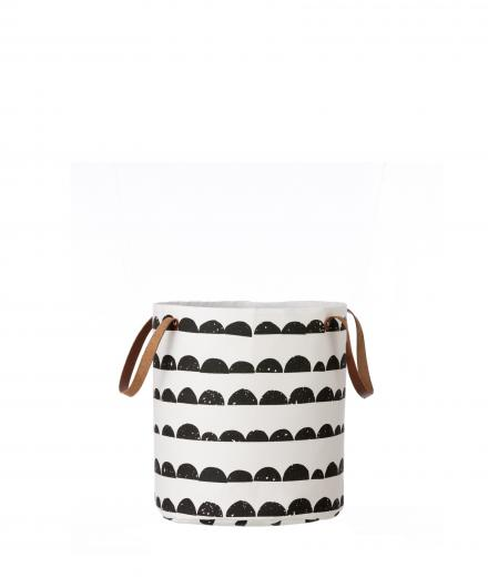 ferm LIVING Half Moon Basket