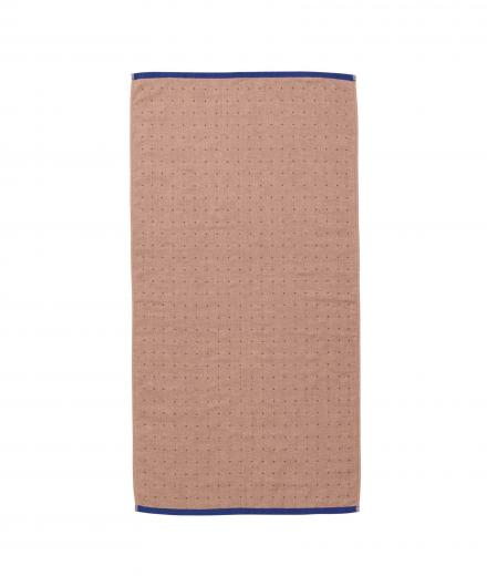 ferm LIVING Sento Hand Towel Rose