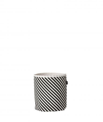 ferm LIVING Stripe Basket Small
