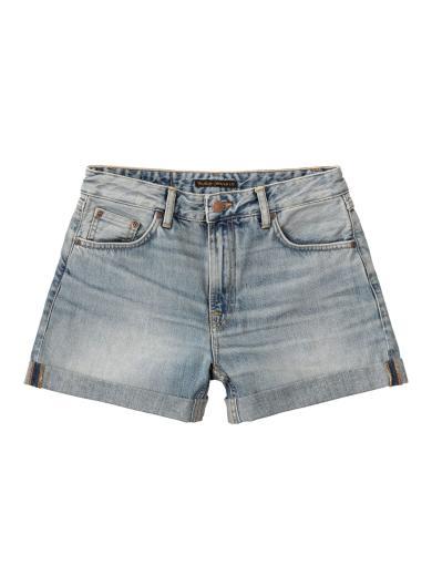 Nudie Jeans Frida Shorts