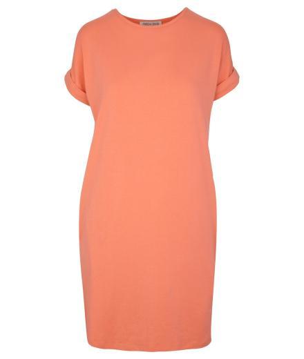 FRIEDA SAND Juli Mini Dress abricot   M