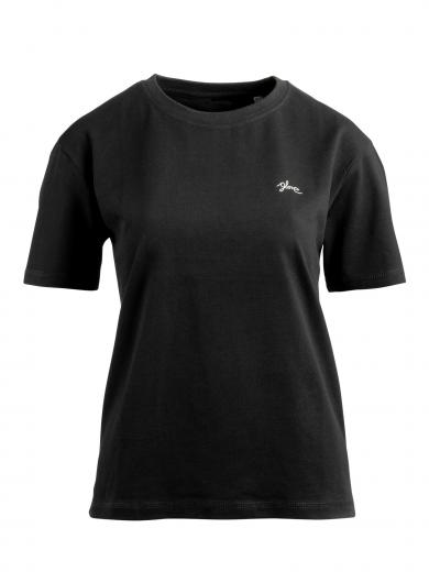 glore Shirt Frauen black
