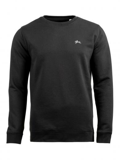glore Pullover schwarz | M