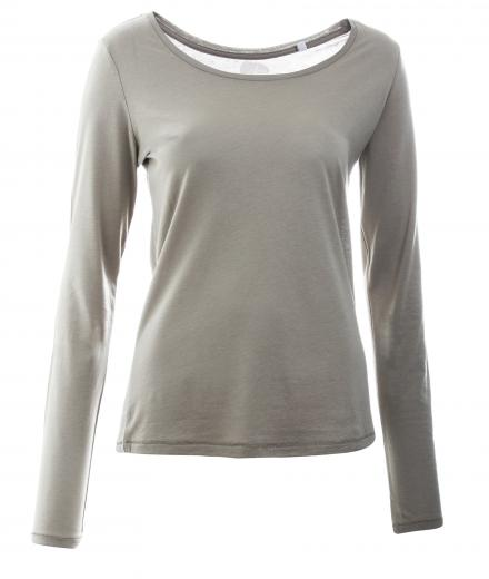 glore Hedwig Tencel lightkhaki | L