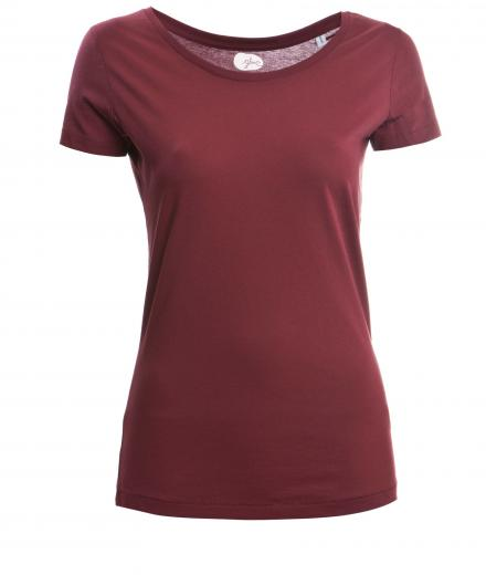 glore Sissi burgundy | XL
