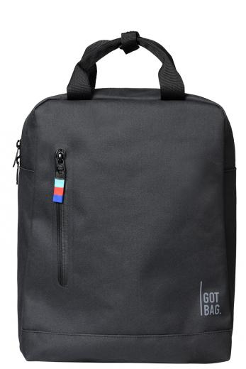 GOT BAG Day Backpack black