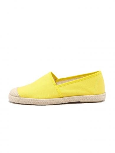Grand Step Shoes Evita Plain paris yellow