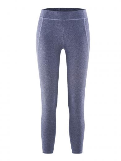 HempAge Yoga Leggins Lavender