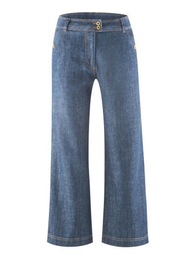 HempAge Jeans Culotte