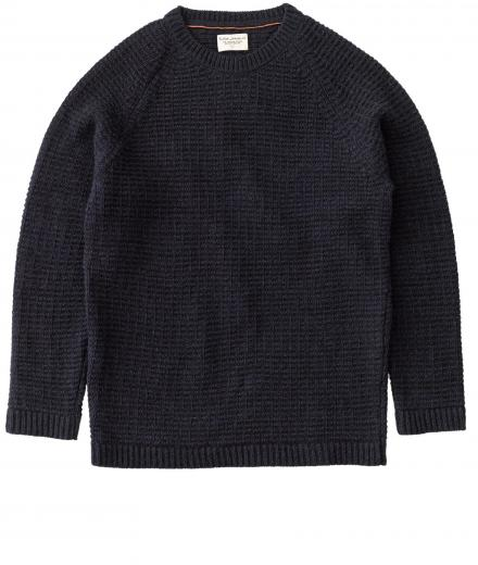 Nudie Jeans Hans Structure Knit