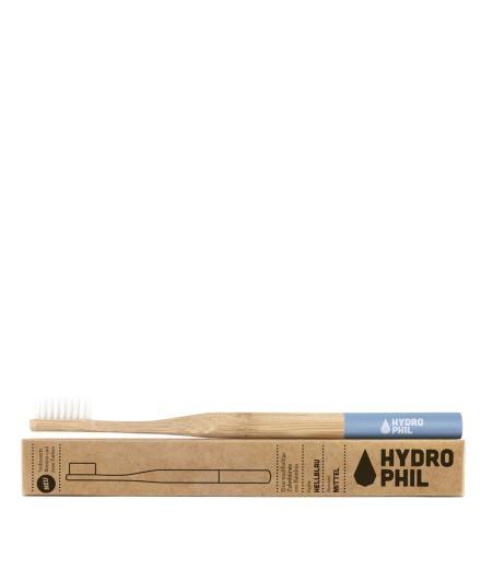 HYDROPHIL Zahnbürste hellblau