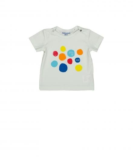 Imps & Elfs T-Shirt Blob 92 | white skin