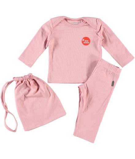 IMPS&ELFS Pyjama 56 | pink