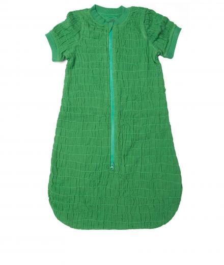 IMPS&ELFS Ruched Sleeping Bag Apple Green