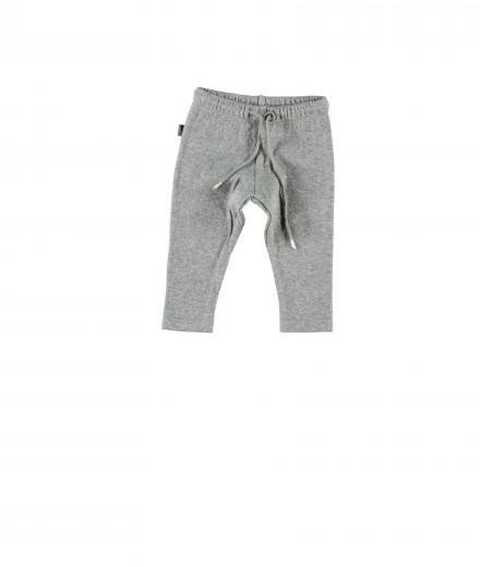 IMPS&ELFS Sweatpant mouse-grey | 62