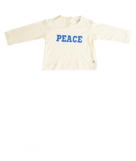 IMPS&ELFS T-Shirt Long Sleeve Peace 86