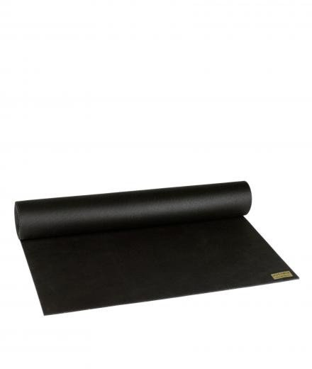 "JadeYoga Travel Mat 3mm (1/8""), 173cm (68"")  Black"