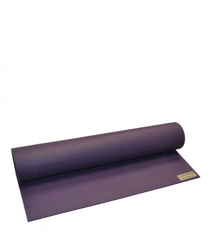"JadeYoga Travel Mat 3mm (1/8""), 188cm (74"") purple"