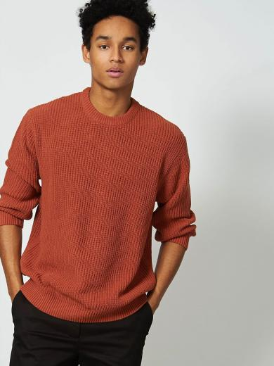 JAN 'N JUNE Knit Sweater Cali Rough
