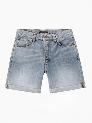Nudie Jeans Josh Shorts Light Depot