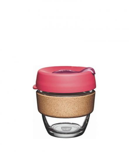 KeepCup Brew Cork Edition Flutter Small (227ml)