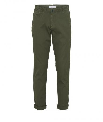 Knowledge Cotton Apparel CHUCK Regular Chino Pant