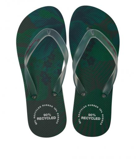 Knowledge Cotton Apparel Flip Flop shoe baybarry | 45/46