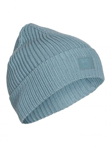 Knowledge Cotton Apparel Leaf Ribbing Hat Citadel