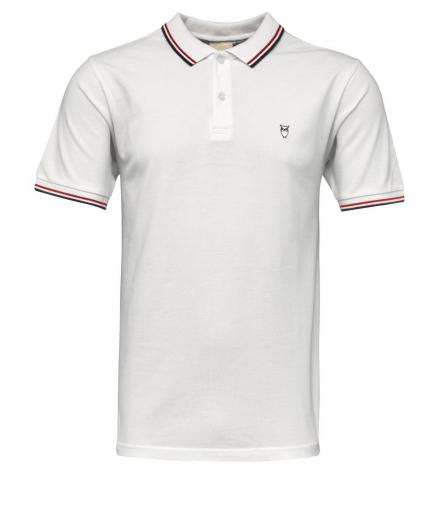 Knowledge Cotton Apparel Pique Polo 1010 | L