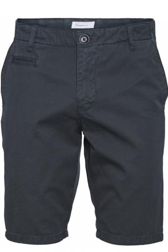 CHUCK regular chino shorts Total Eclipse | 30