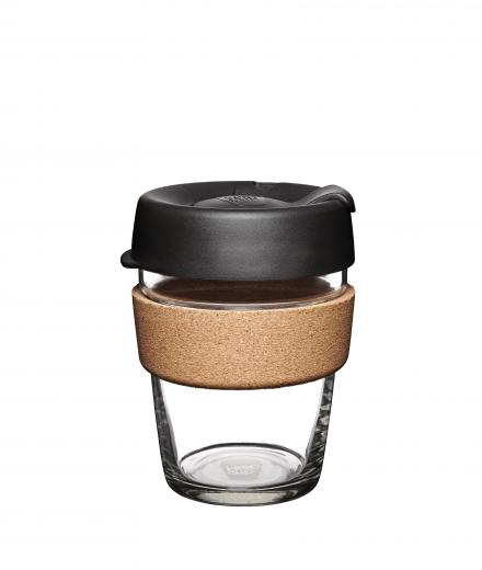 KeepCup Cork Brew espresso | medium (340ml)